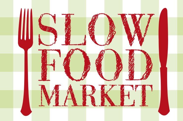 Nos vins au Slow Food Market – «le salon phare du bon goût» à Berne